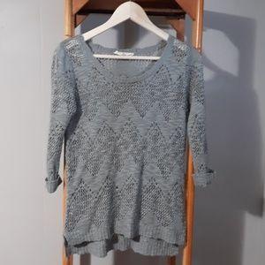 Pink Republic Knit Sweater